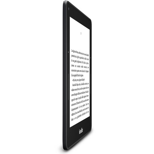 kindle-voyage-display