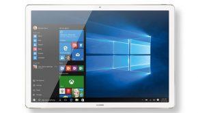 Huawei MateBook recensione