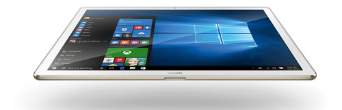 Huawei-MateBook-tablet