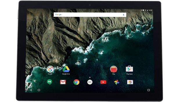 google pixel c recensione