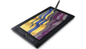 wacom mobile studio pro recensione