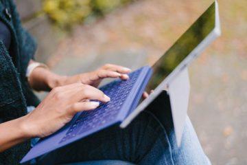 I 10 Migliori Tablet PC Convertibili del 2020 – Classifica Aggiornata