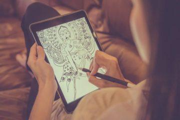 Gli 8 Migliori Tablet per Disegnare a Mano Libera del 2019