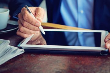 Gli 8 Migliori Tablet per Prendere Appunti e Scrivere