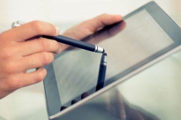 Le 10 Migliori Penne per Tablet più Precise per Scrivere e Disegnare