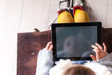 I 10 Migliori Tablet per Bambini da Acquistare nel 2019